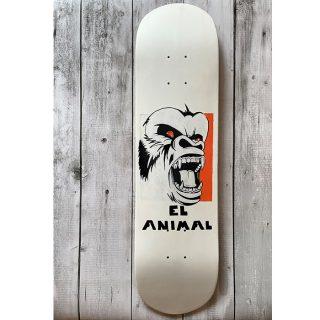 skate-el-animal